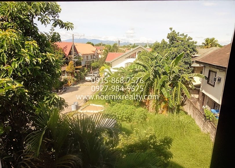 House and lot in West Fairview, Quezon City