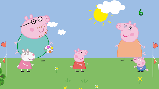 Peppa Ball Games for Baby PRO v1.0.1