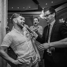 Wedding photographer Tatyana Ziminasmirnova (Vishnia134). Photo of 20.05.2017