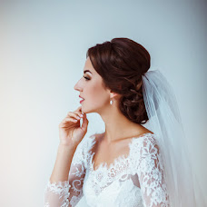 Wedding photographer Evgeniy Boyko (Boyko). Photo of 09.03.2017