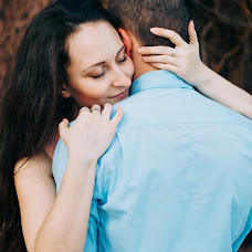 Wedding photographer Andrey Prusov (andrewprusov). Photo of 13.05.2017
