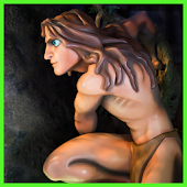 Jungle Adventure Running Game