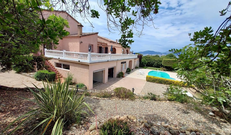 Villa avec piscine Porticcio