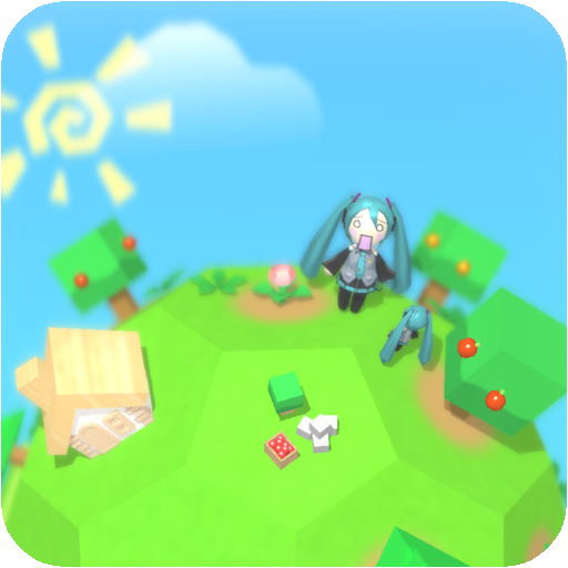 Tama Planets Android APK Download Free By TAMA.