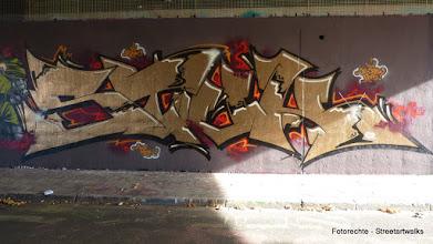 Photo: CR crew; STUK