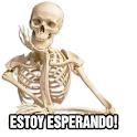 Memes con Frases Stickers en español para WhatsApp icon