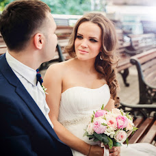 Wedding photographer Andrey Podolyakin (Shaoshenga). Photo of 25.09.2014