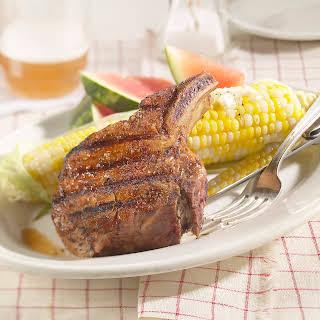 Allspice Pork Chops Recipes.