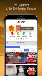 ACar – Online Renew Insurance & App Download For Android 3