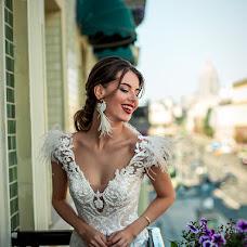 Wedding photographer Elena Trofimova (trofimovaelena). Photo of 20.11.2018