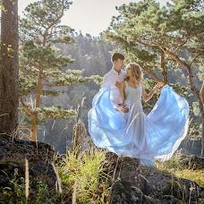 Wedding photographer Marina Fadeeva (MarinaFadee). Photo of 06.02.2018