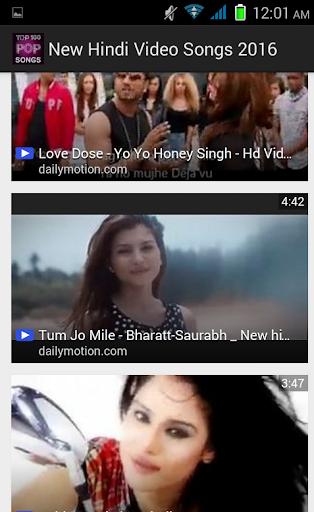 娛樂必備免費app推薦|10000+印地文視頻歌曲2016年線上免付費app下載|3C達人阿輝的APP