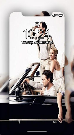Wallpaper For The Big Bang Theory Serie Tbbt Download Apk Free For Android Apktume Com