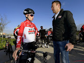 Xandres Vervloesem eerste Belgische winnaar Ronde de l'Isard na Bjorg Lambrecht
