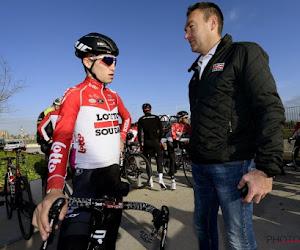 """Naast onvoorspelbare De Gendt heeft Lotto nog andere troeven in Vuelta: """"Iedereen wil zich tonen voor Bjorg"""""""