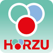 HÖRZU TV Programm als TV-App icon