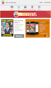 SBT em revista screenshot 1