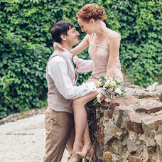 Wedding photographer Yuliya Khegay (juliusalterego). Photo of 06.07.2015