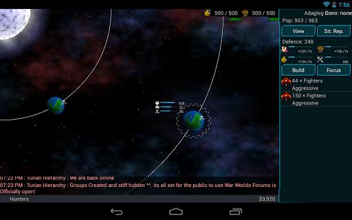 War Worlds moddedcrack screenshots 10