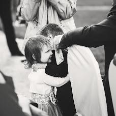 Wedding photographer Aleksandra Makarova (Aleksaa). Photo of 16.02.2017