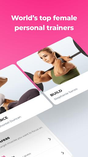 SWEAT: Kayla Itsines Fitness 5.9.2 screenshots 3