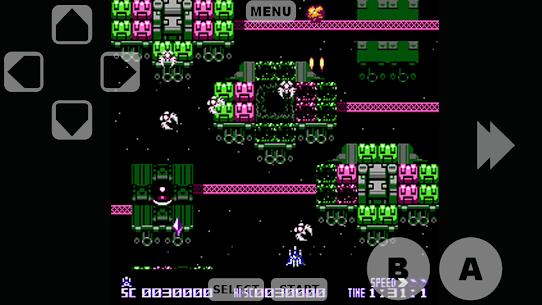 Retro8 (NES emulador) 4