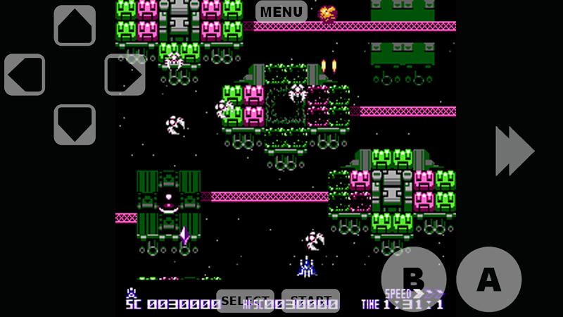 Retro8 (NES Emulator) Screenshot 3