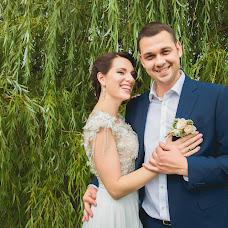 Wedding photographer Ekaterina Gavrish (gavrish). Photo of 24.10.2016