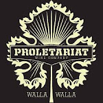 Logo of Proletariat Wine Super Tuscan Red Wine