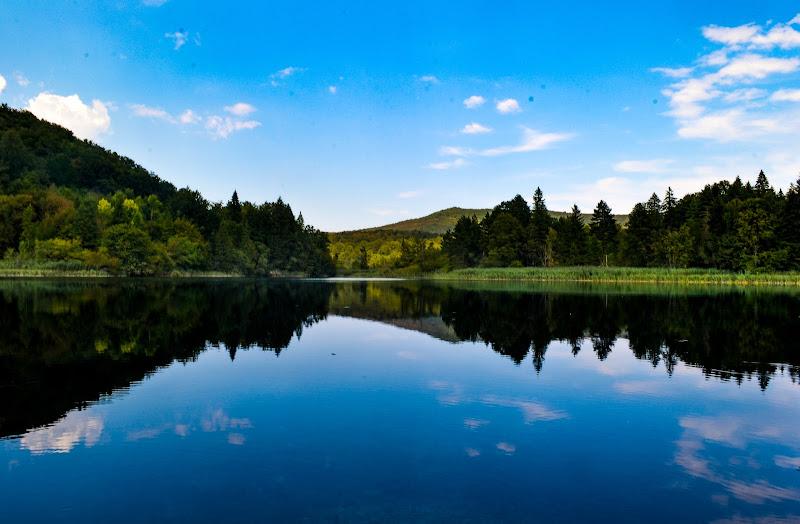 Acqua - uno specchio naturale di MkPhotography9194