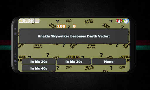 Star Wars Trivia  screenshots EasyGameCheats.pro 2