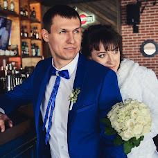 Wedding photographer Anton Prokopev (Rask001). Photo of 14.04.2017