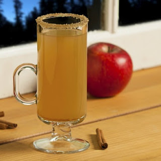 Spiced Cider With Vodka Recipes