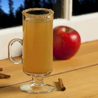 Spiced Apple Cider Vodka Recipes.