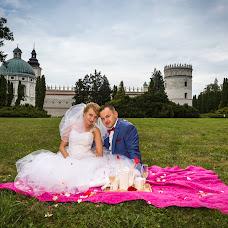 Wedding photographer Norbert Nazarkiewicz (nazarkiewicz). Photo of 20.09.2015
