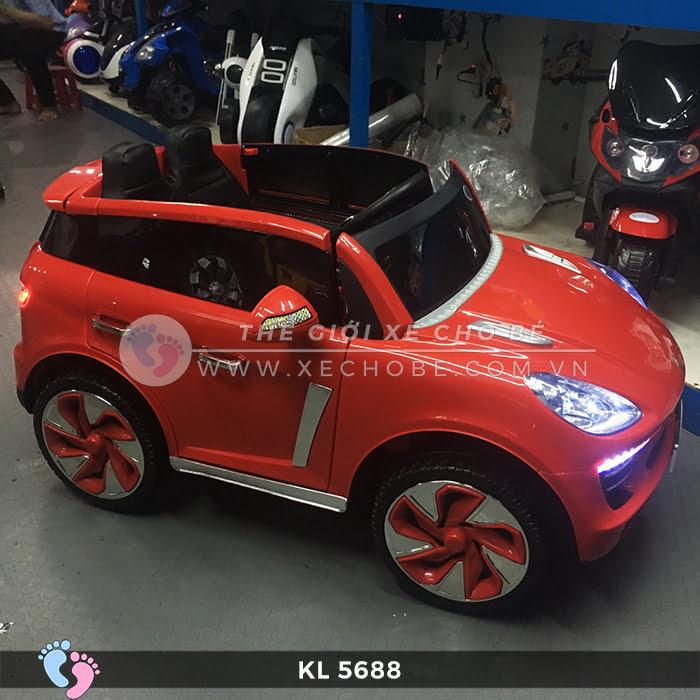 Ô tô điện cho trẻ em KL-5688 4