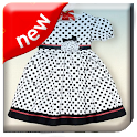Lovely Baby Frock Design icon