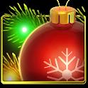 Christmas HD icon
