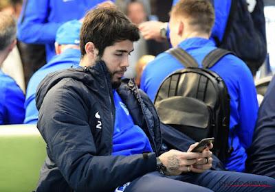 Alejandro Pozuelo manquera(it) à Genk, l'Europa League l'a encore prouvé