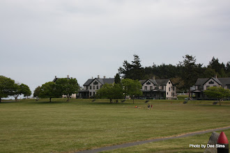 Photo: (Year 2) Day 336 - Fort Worden State Park in Port Townsend