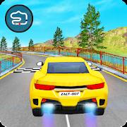 Drifting Car City Traffic Racing 3d: Car Games