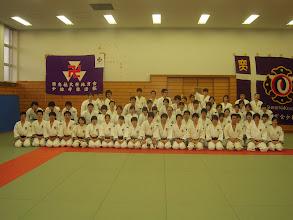 Photo: 2010年度全日本学生大会