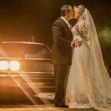 Wedding photographer Leonardo Carvalho (leonardocarvalh). Photo of 28.10.2016