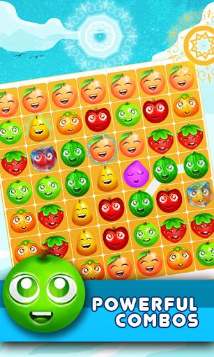 玩休閒App Fruit Mania免費 APP試玩
