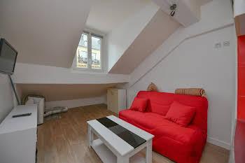 Studio 12,5 m2