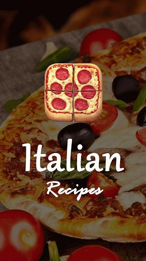 無料健康Appのイタリアのレシピ無料|記事Game