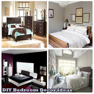 DIY Ložnice Decor Myšlenky - náhled