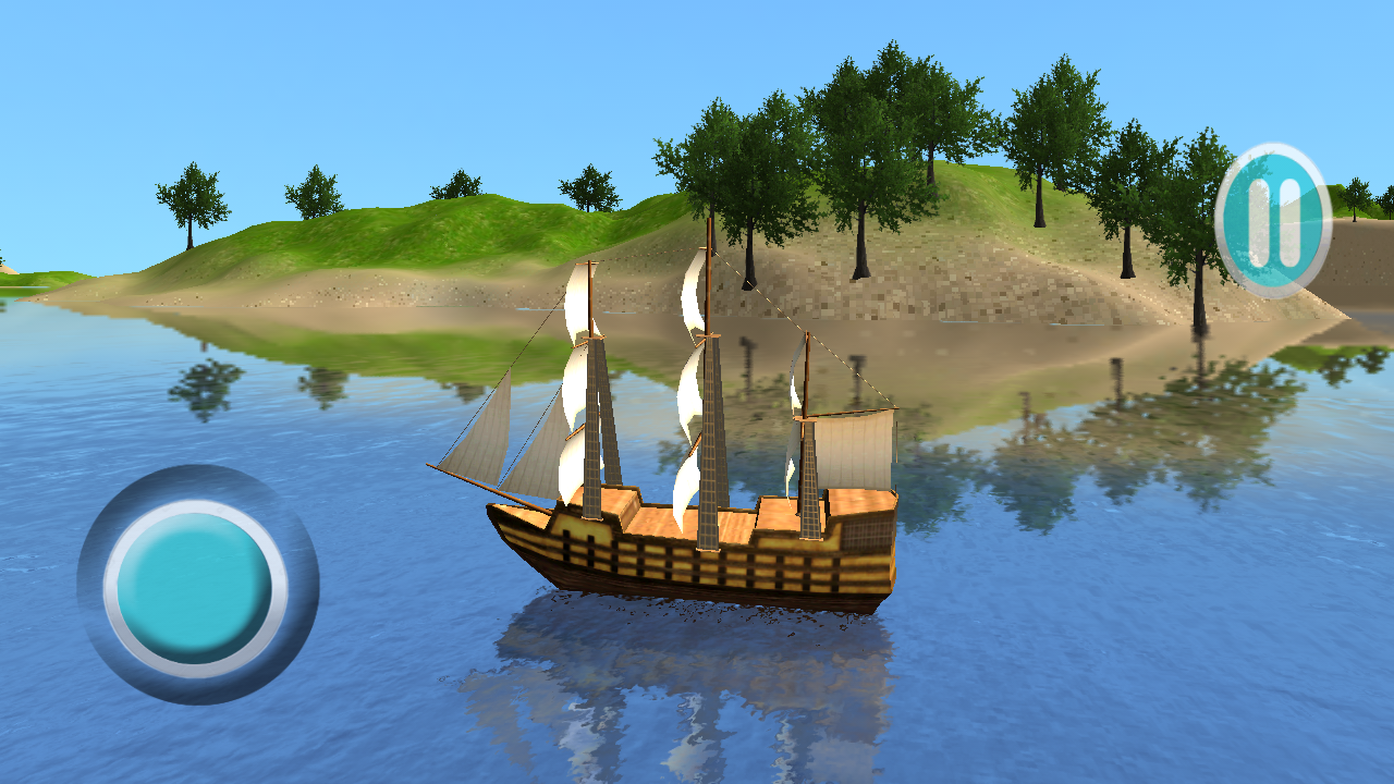 Real-Ship-Simulator-3D 41