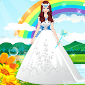Fairy Tale Princess icon