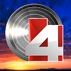 News4Utah Pinpoint Weather icon